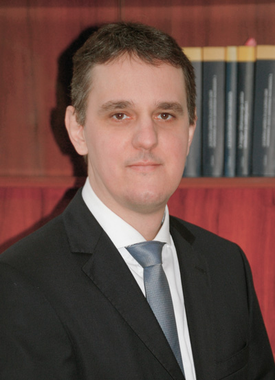 Dr. Takács Tibor